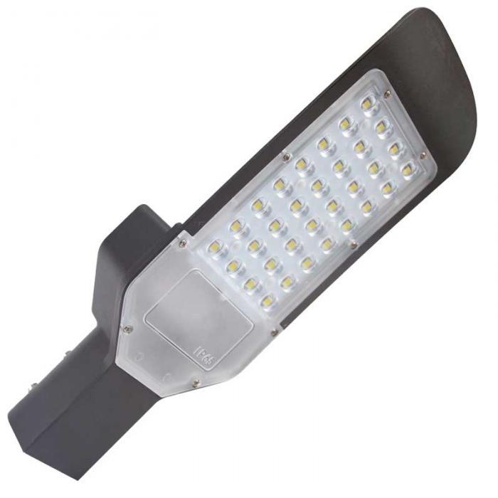 Светодиодный прожектор 10 ватт 220в в уличном корпусе